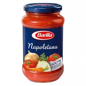 Salsa napolitana Barilla tarro 400 g.