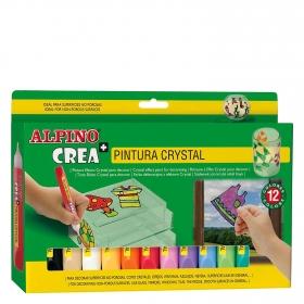 Estuche de Pintura Crystal