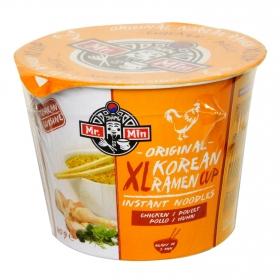 Cup Korean ramen XL original pollo