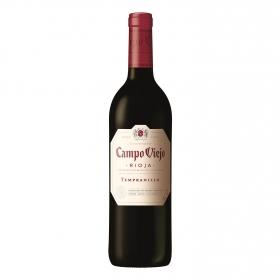 Vino D.O. Rioja tinto Campo Viejo 75 cl.