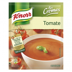 Crema de tomate Knorr 76 g.