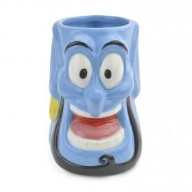 Taza 3D Genio DISNEY - Azul