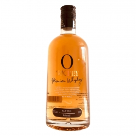 Whisky O´Richey premium café 70 cl.