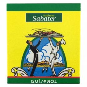 Colorante alimentario Sabater 45 g.