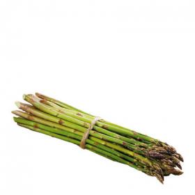 Espárrago verde 12-16 ud  manojo 400 g