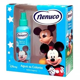 Estuche de colonia Mickey Nenuco 175 ml.