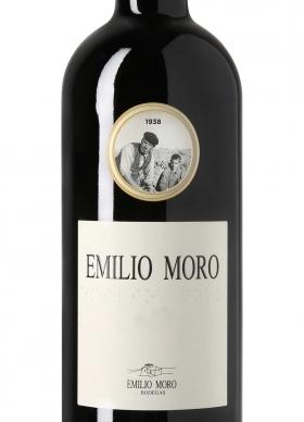 Emilio Moro Tinto con crianza 2015