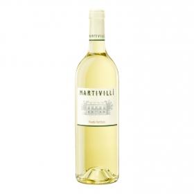 Vino D.O. Rueda blanco verdejo Martivillí 75 cl.