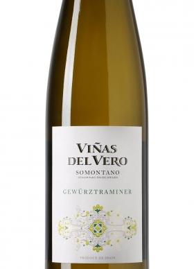 Viñas del Vero Col. Gewürztraminer Blanco 2017