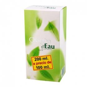 Colonia femenina spray Chanson D'Eau 200 ml.