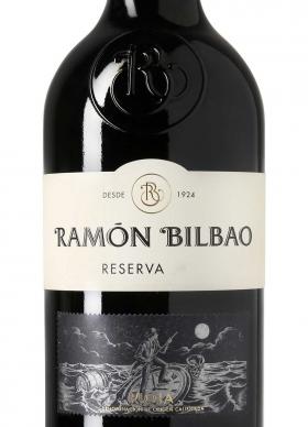 Ramón Bilbao Tinto Reserva 2012
