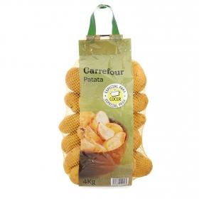 Patata para cocer Carrefour 4 Kg