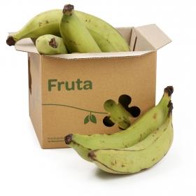 Plátano de freir Carrefour 1 Kg aprox