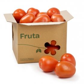 Tomate pera Campo 500 g aprox