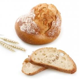 Pan payés pequeño