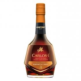 Brandy Carlos I solera Gran Reserva Amontillado 70 cl.