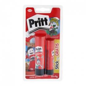 Pritt Stick 22gr+11gr