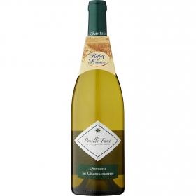 Vino blanco Pouilly-Fumé Reflets de France 75 cl.