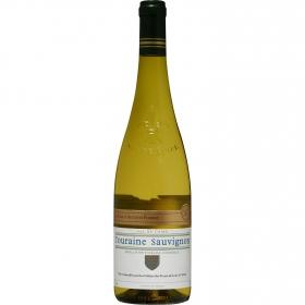 Vino blanco Touraine Sauvignon La Cave D'agustin Flotent 75 cl.