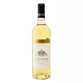 Vino blanco Sauternes La Cave D'agustin Flotent 75 cl.