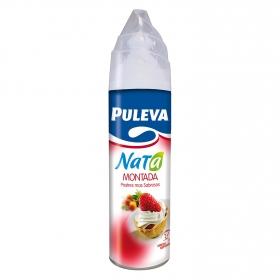 Nata para montar Puleva spray 250 g.