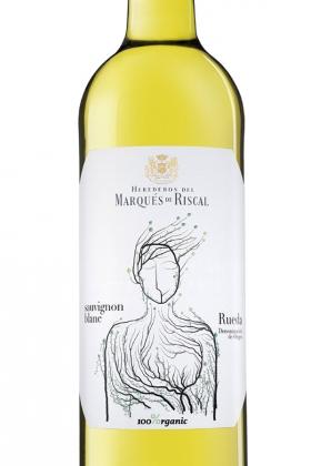 Marqués de Riscal Blanco 2016