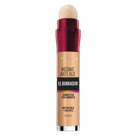Corrector antiedad el Borrador light Maybelline 1 ud.