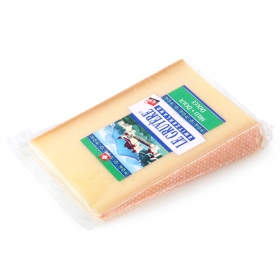 Queso emmental Suizo Iberconseil 200 g