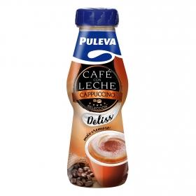 Café con leche cappuccino Puleva 220 ml.