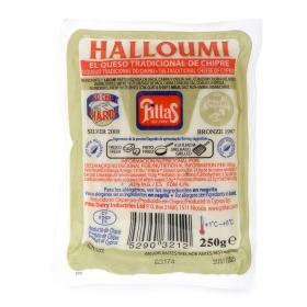 Queso Halloumi
