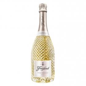 Vino Freixenet D.O.C. Prosecco espumoso blanco extra dry 75 cl.