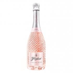 Vino Freixenet espumoso Italian Rosé extra dry 75 cl.