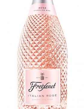Freixenet Italian Rosé Espumoso