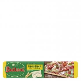 Masa Pizza Finissima