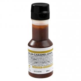 Salsa caramelizada Ta-Tung 100 ml