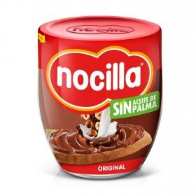 Crema de cacao con avellana original