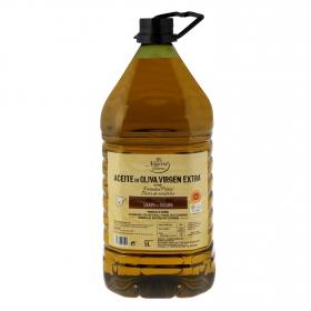 Aceite de oliva virgen extra De Nuestra Tierra garrafa 5 l.