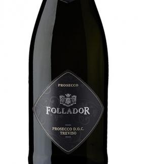 Follador Prosecco D.O.C Treviso Prosecco