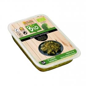 Brócoli salteado ecológico Campo Rico 250 g