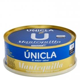 Mantequilla fácil de untar Únicla 250 g.