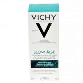 Tratamiento correcto diario Slow Age