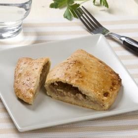 Empanadilla barbacoa Puchol 1 ud.