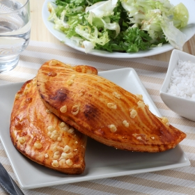 Empanadilla calzone