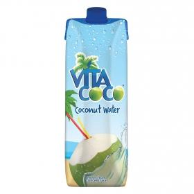 Agua de coco Vitacoco natural brik 1 l.