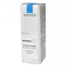 Crema antiarrugas Redermic C para piel normal a mixta
