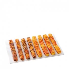Flautas de crema Berlys 60 g