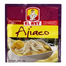 Mezcla lista para preparar Ajiaco