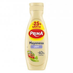 Mayonesa light Prima envase 400 ml.