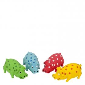 Juguete para perros Cerdo Gruñido