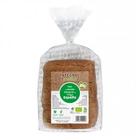 Pan de molde de espelta integral ecológico Ecocesta 400 g.